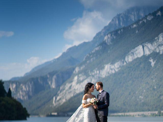 Il matrimonio di Manuel e Valentina a Vercurago, Lecco 42