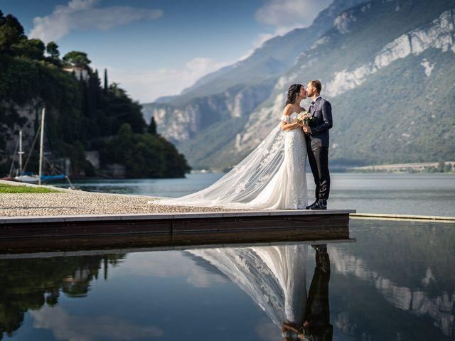 Il matrimonio di Manuel e Valentina a Vercurago, Lecco 43