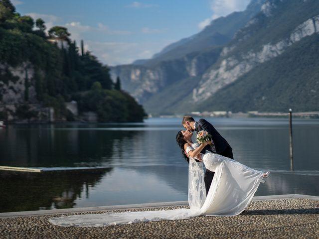 Il matrimonio di Manuel e Valentina a Vercurago, Lecco 47