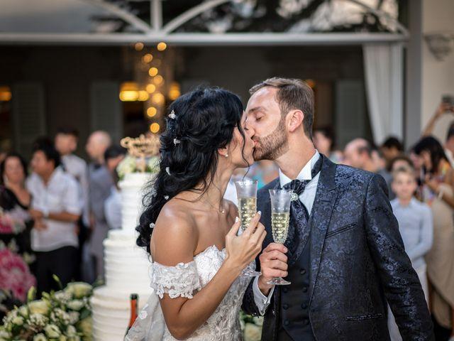 Il matrimonio di Manuel e Valentina a Vercurago, Lecco 51