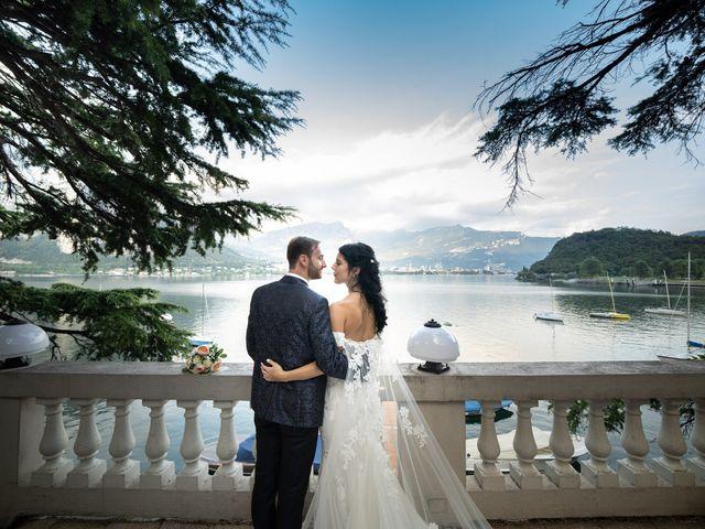 Il matrimonio di Manuel e Valentina a Vercurago, Lecco 52
