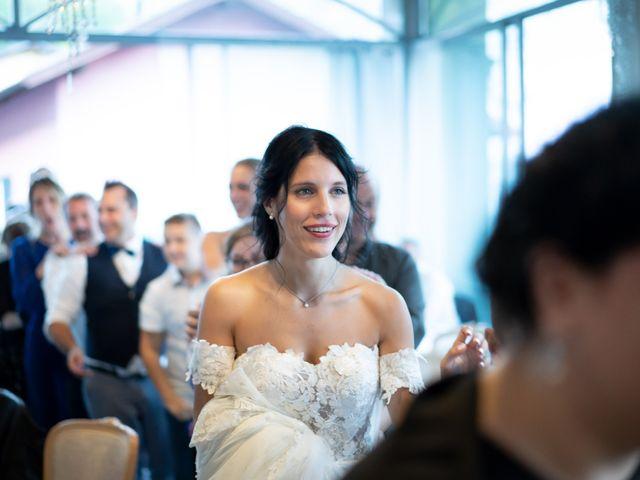 Il matrimonio di Manuel e Valentina a Vercurago, Lecco 53