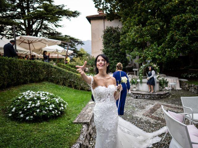 Il matrimonio di Manuel e Valentina a Vercurago, Lecco 55