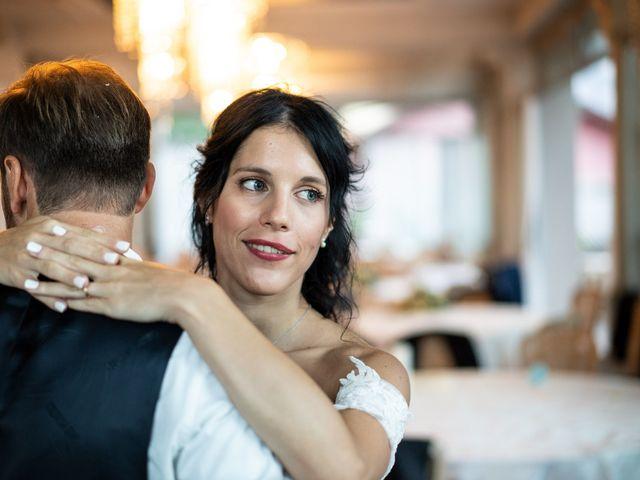 Il matrimonio di Manuel e Valentina a Vercurago, Lecco 56
