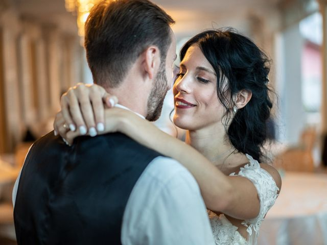 Il matrimonio di Manuel e Valentina a Vercurago, Lecco 57