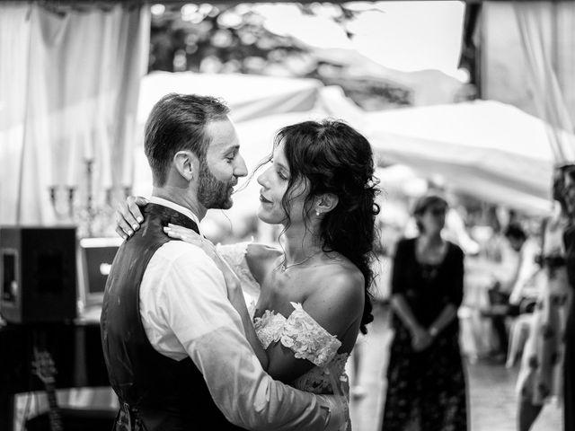 Il matrimonio di Manuel e Valentina a Vercurago, Lecco 58