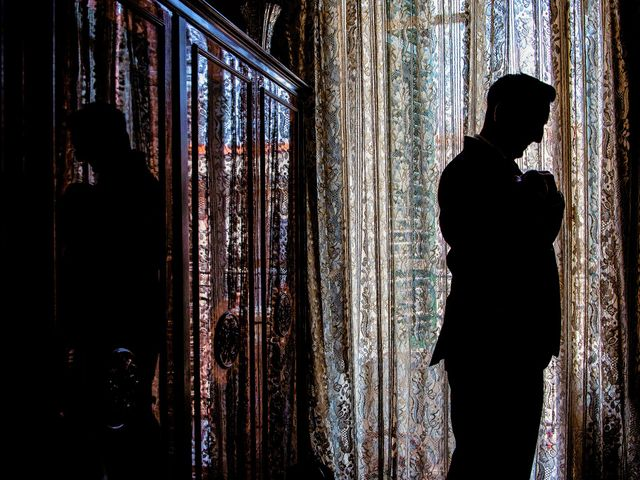 Il matrimonio di Ivano e Silvia a Palermo, Palermo 8