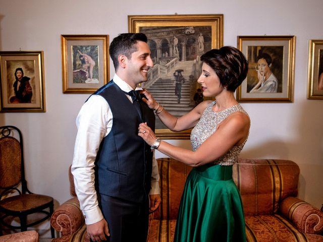 Il matrimonio di Ivano e Silvia a Palermo, Palermo 9