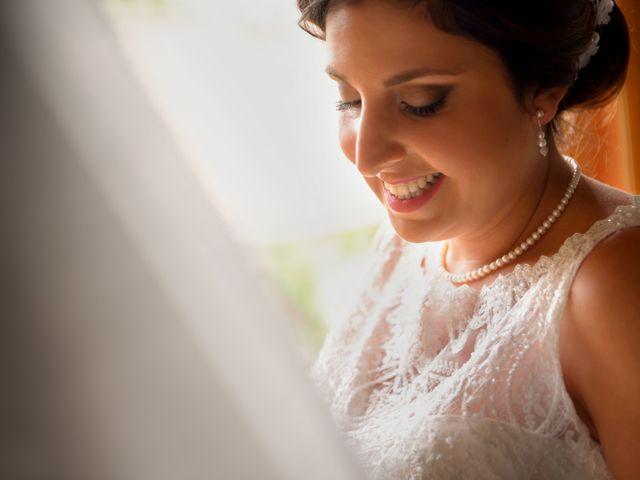 Il matrimonio di Ivano e Silvia a Palermo, Palermo 18