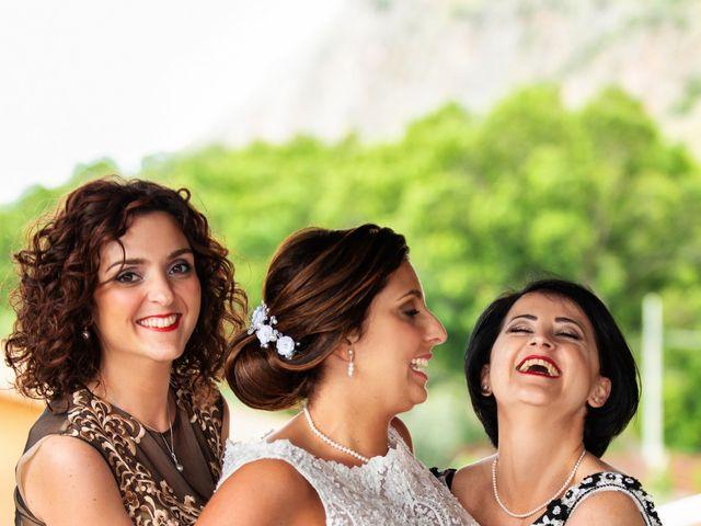 Il matrimonio di Ivano e Silvia a Palermo, Palermo 20