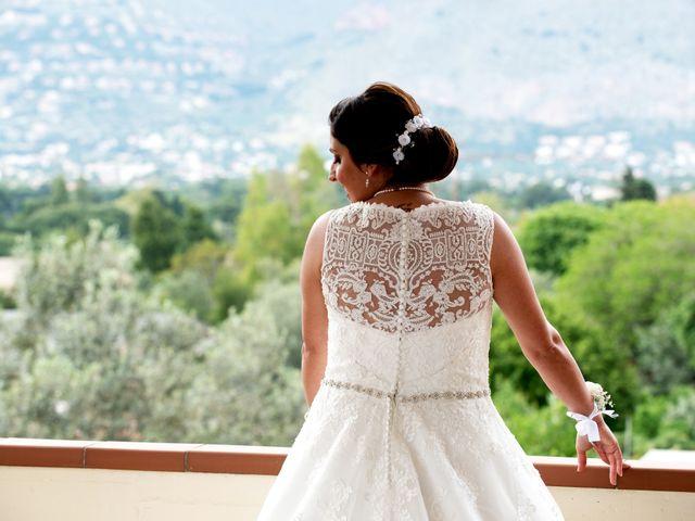 Il matrimonio di Ivano e Silvia a Palermo, Palermo 21
