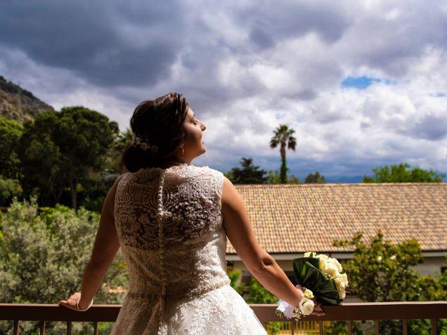 Il matrimonio di Ivano e Silvia a Palermo, Palermo 22