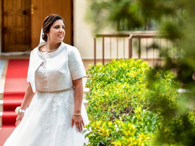 Il matrimonio di Ivano e Silvia a Palermo, Palermo 25
