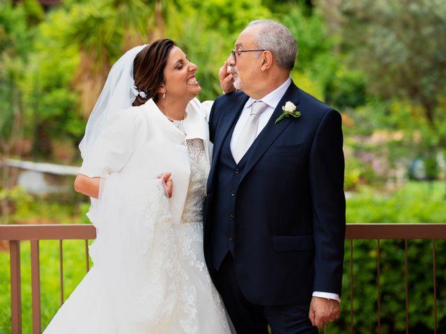 Il matrimonio di Ivano e Silvia a Palermo, Palermo 26