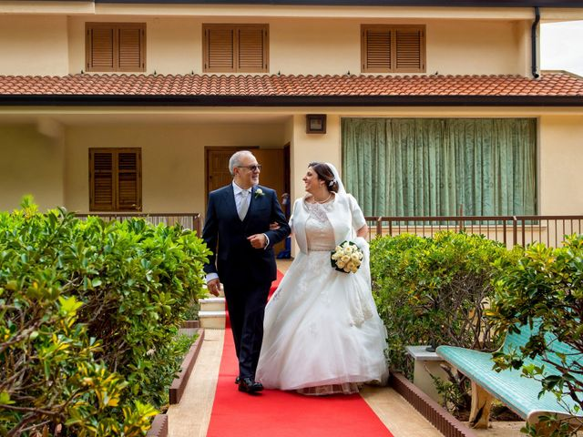 Il matrimonio di Ivano e Silvia a Palermo, Palermo 28