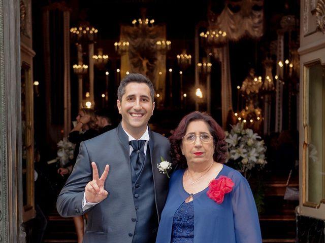 Il matrimonio di Ivano e Silvia a Palermo, Palermo 30