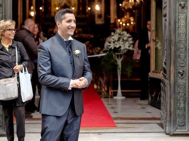 Il matrimonio di Ivano e Silvia a Palermo, Palermo 31