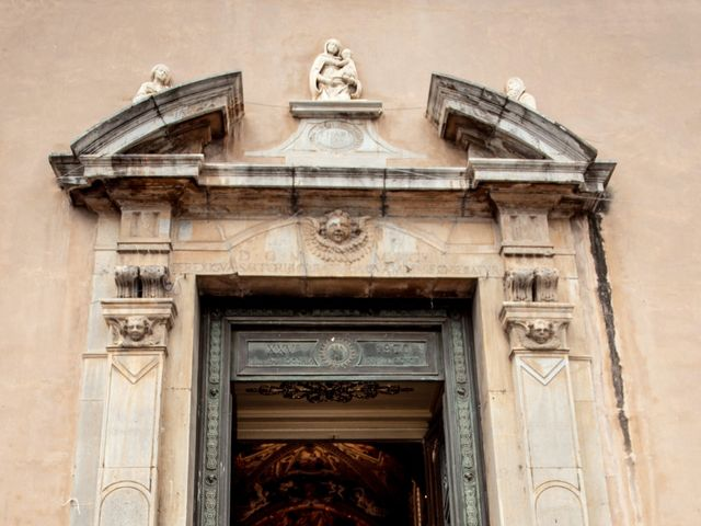 Il matrimonio di Ivano e Silvia a Palermo, Palermo 32