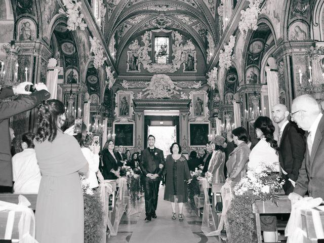 Il matrimonio di Ivano e Silvia a Palermo, Palermo 33
