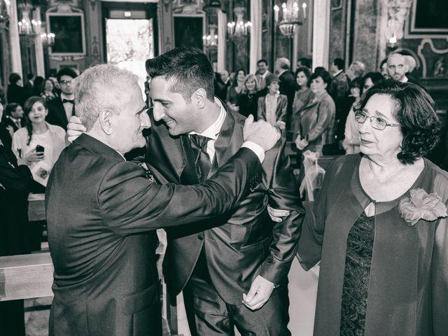 Il matrimonio di Ivano e Silvia a Palermo, Palermo 34