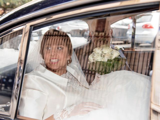Il matrimonio di Ivano e Silvia a Palermo, Palermo 35