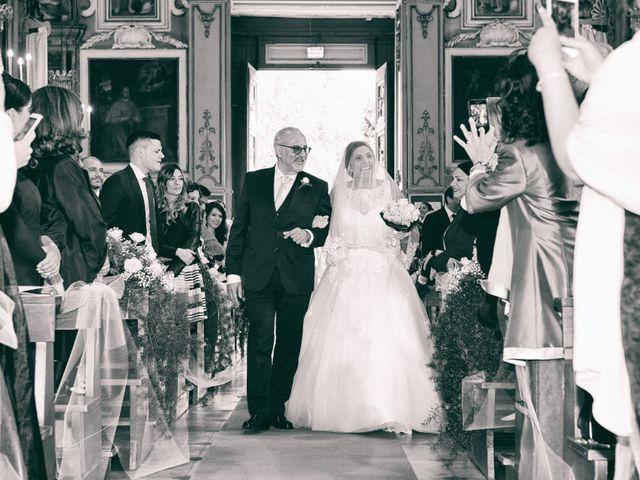 Il matrimonio di Ivano e Silvia a Palermo, Palermo 38