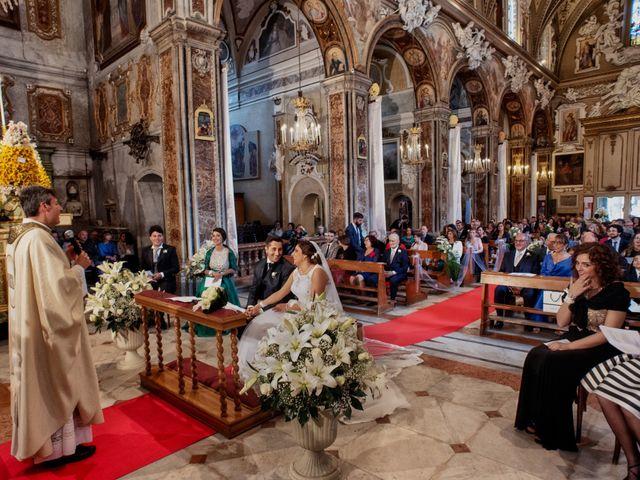 Il matrimonio di Ivano e Silvia a Palermo, Palermo 39