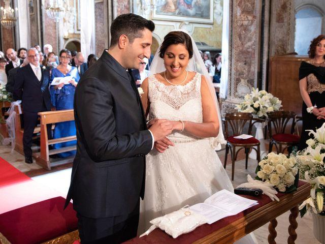 Il matrimonio di Ivano e Silvia a Palermo, Palermo 41