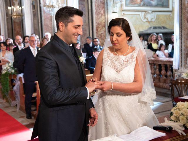 Il matrimonio di Ivano e Silvia a Palermo, Palermo 42