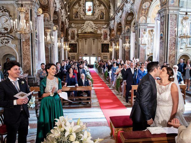 Il matrimonio di Ivano e Silvia a Palermo, Palermo 44