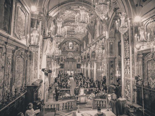 Il matrimonio di Ivano e Silvia a Palermo, Palermo 45