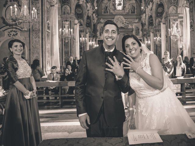 Il matrimonio di Ivano e Silvia a Palermo, Palermo 46