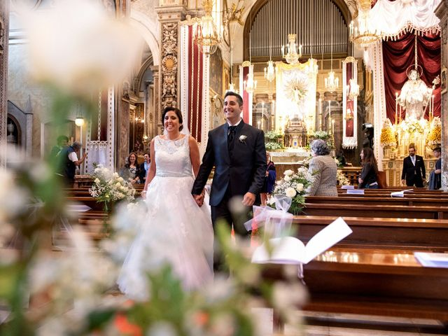 Il matrimonio di Ivano e Silvia a Palermo, Palermo 48