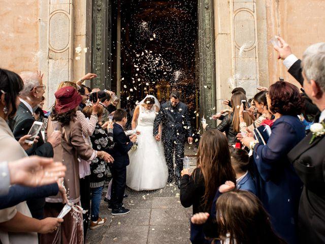 Il matrimonio di Ivano e Silvia a Palermo, Palermo 51