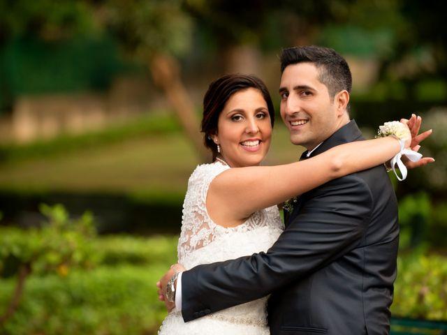 Il matrimonio di Ivano e Silvia a Palermo, Palermo 54