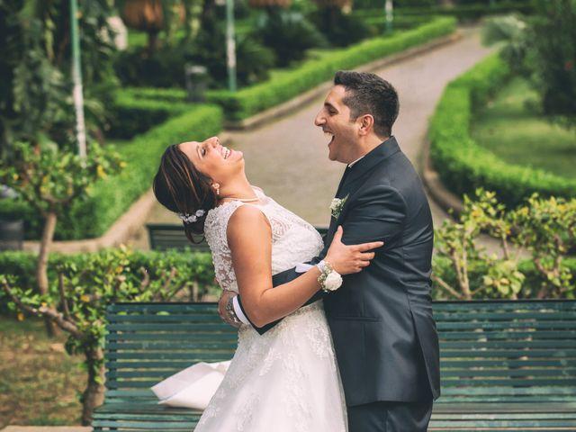 Il matrimonio di Ivano e Silvia a Palermo, Palermo 55