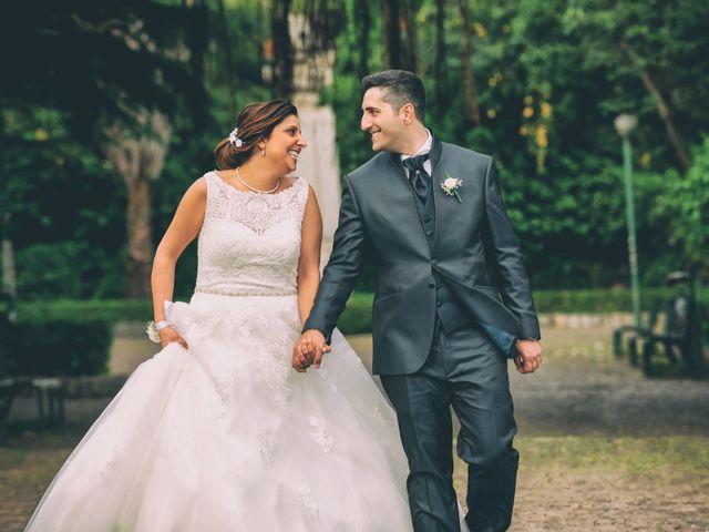 Il matrimonio di Ivano e Silvia a Palermo, Palermo 56