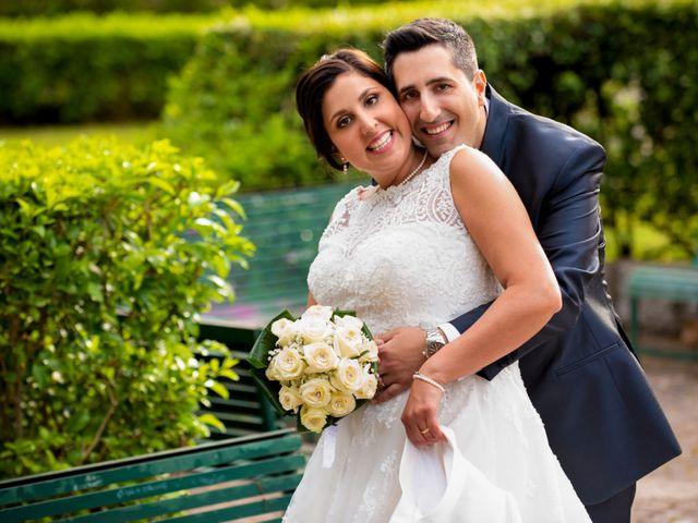 Il matrimonio di Ivano e Silvia a Palermo, Palermo 57