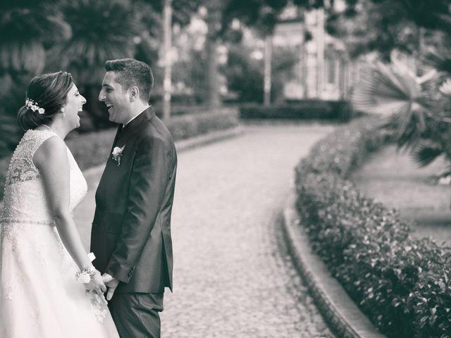 Il matrimonio di Ivano e Silvia a Palermo, Palermo 58