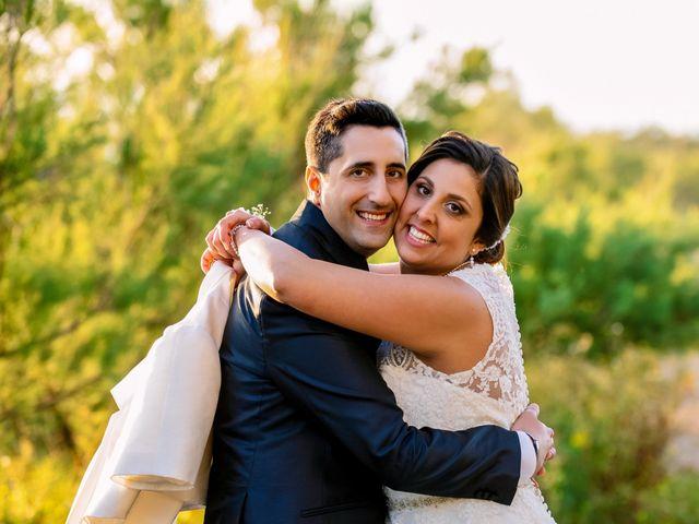 Il matrimonio di Ivano e Silvia a Palermo, Palermo 59