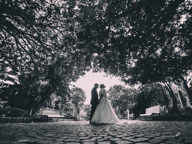 Il matrimonio di Ivano e Silvia a Palermo, Palermo 60
