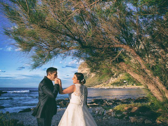 Il matrimonio di Ivano e Silvia a Palermo, Palermo 63