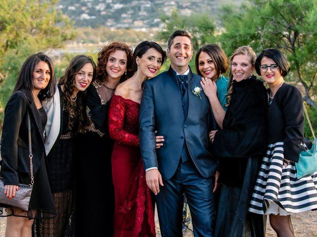 Il matrimonio di Ivano e Silvia a Palermo, Palermo 65