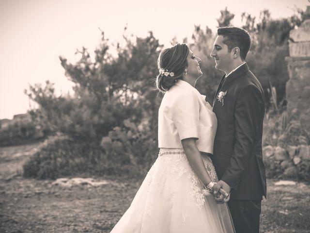 Il matrimonio di Ivano e Silvia a Palermo, Palermo 69