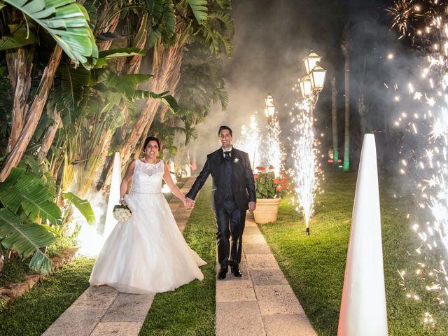Il matrimonio di Ivano e Silvia a Palermo, Palermo 76
