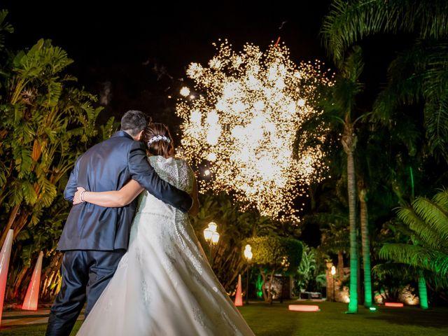 Il matrimonio di Ivano e Silvia a Palermo, Palermo 77