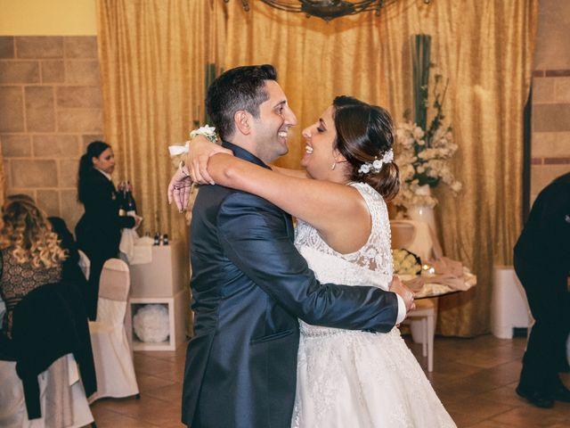Il matrimonio di Ivano e Silvia a Palermo, Palermo 80