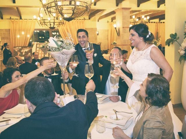 Il matrimonio di Ivano e Silvia a Palermo, Palermo 81