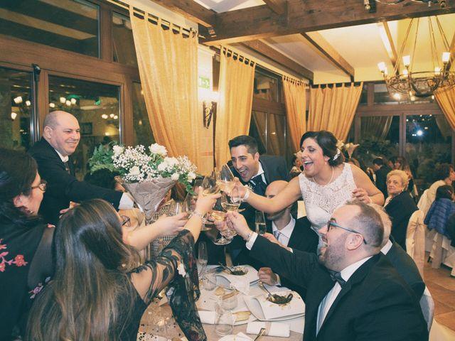 Il matrimonio di Ivano e Silvia a Palermo, Palermo 82