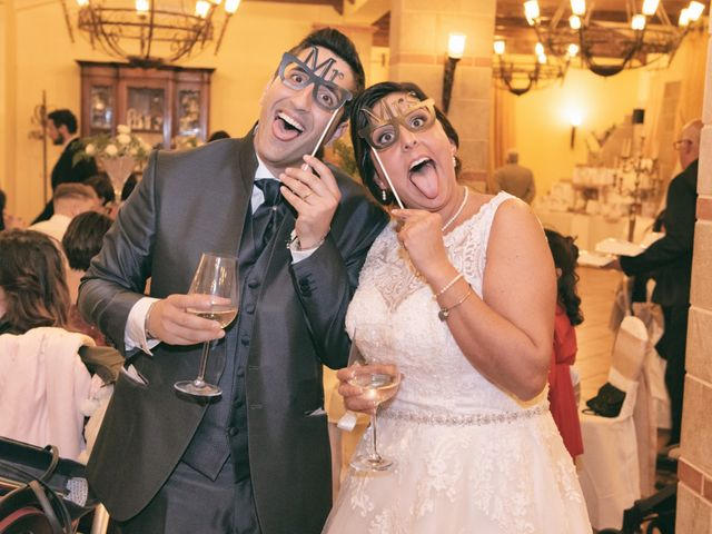 Il matrimonio di Ivano e Silvia a Palermo, Palermo 83